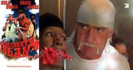 Hulk hogan celebrity championship wrestling video
